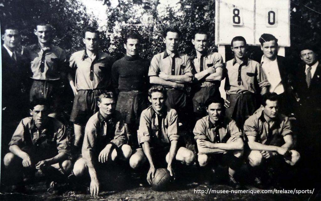 1947 - 1948
