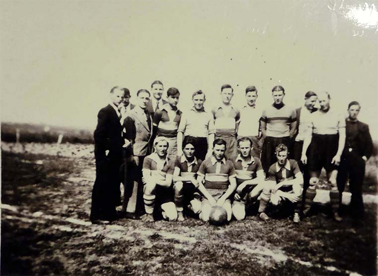 1942 Equipe 1B
