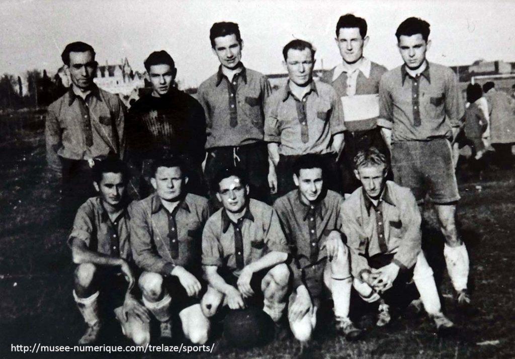 1945 - 1946