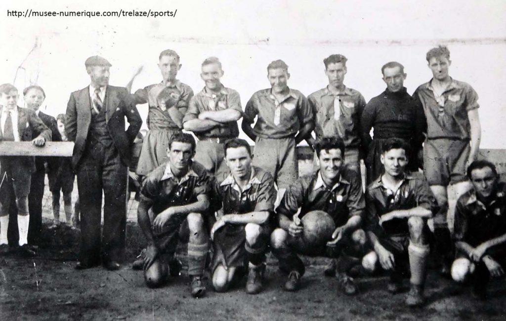 1943 - 1944