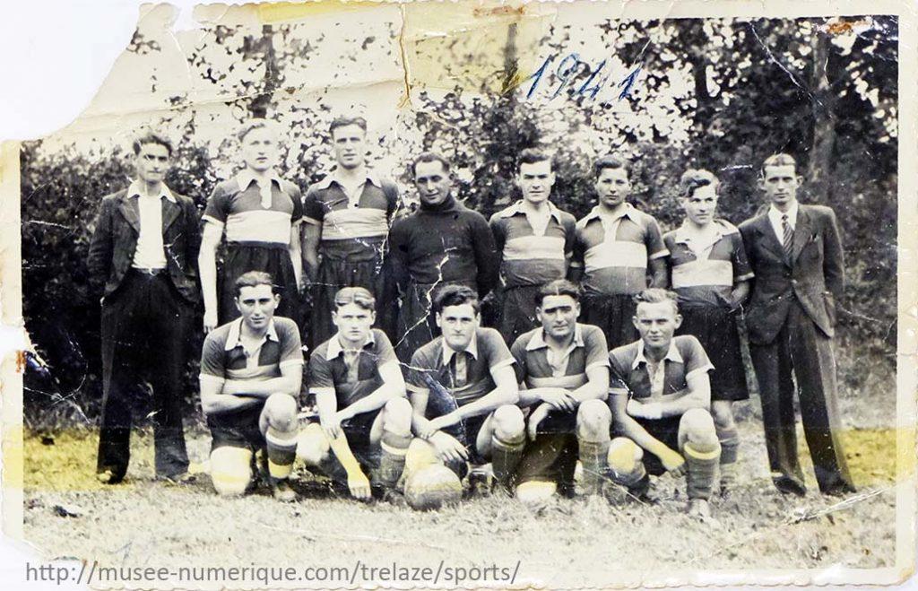 1941 - 1942