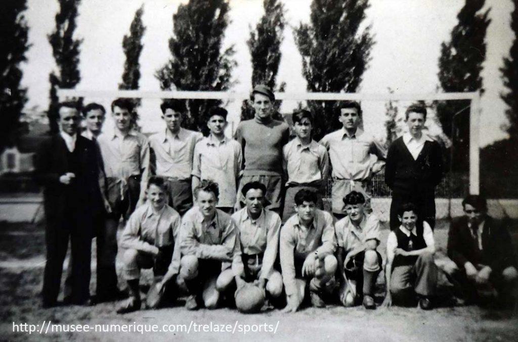 1950 cadets